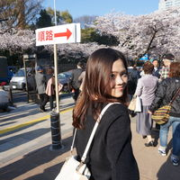 Sharon Phang Travel Blogger