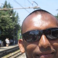 Kurian Joseph Travel Blogger