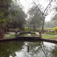 Law Garden 2/2 by Tripoto
