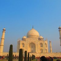 Taj Mahal 5/133 by Tripoto