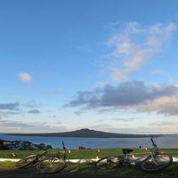Rangitoto Island 2/4 by Tripoto