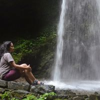 Priyambada Nath Travel Blogger