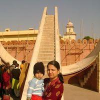Jantar Mantar - Jaipur 4/35 by Tripoto