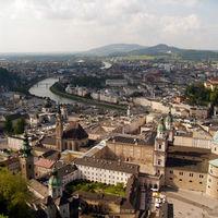 Salzburg Fortress (Festung Hohensalzburg) 2/4 by Tripoto