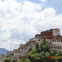 Thiksey Monastery 4/68 by Tripoto