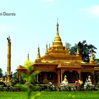 The Golden Pagoda 3/4 by Tripoto