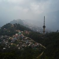 Ganesh Tok View Point 2/8 by Tripoto
