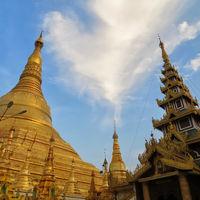 Shwedagon Pagoda 4/16 by Tripoto