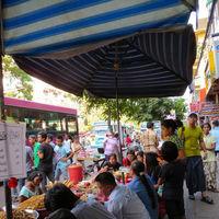 Bogyoke Aung San Market 2/6 by Tripoto