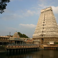 Arunachaleswarar Temple 2/2 by Tripoto