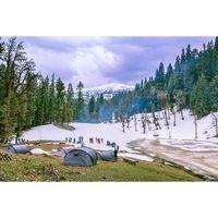 Kedarkantha Peak 5/50 by Tripoto