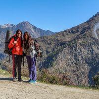 Kedarkantha Peak 3/64 by Tripoto