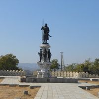 Maharana Pratap Memorial 4/10 by Tripoto