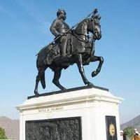 Maharana Pratap Memorial 5/10 by Tripoto
