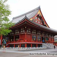 Fushimi Inari Taisha 2/5 by Tripoto