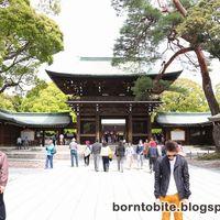 Meiji Jingu 2/5 by Tripoto