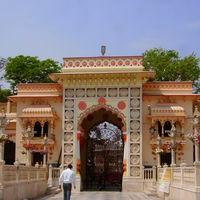 Pareshnath Jain Temple  3/3 by Tripoto
