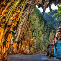 Batu Caves 4/8 by Tripoto