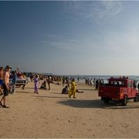 Calangute Beach 3/67 by Tripoto