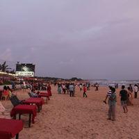 Baga Beach 4/54 by Tripoto