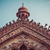 Rumi Darwaza 2/7 by Tripoto