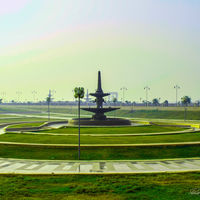 Ambedkar Memorial 2/7 by Tripoto