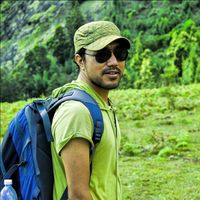 Su Sougaijam Travel Blogger