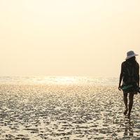 Chandipur Beach 5/16 by Tripoto