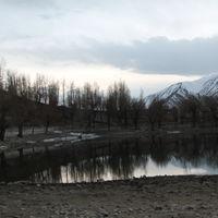 Nako Lake 3/7 by Tripoto
