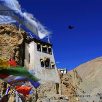 Dhankar Monastery 3/41 by Tripoto