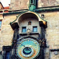 Prague Astronomical Clock 2/6 by Tripoto