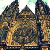Prague Castle 5/18 by Tripoto