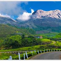 Anamudi Peak 2/3 by Tripoto