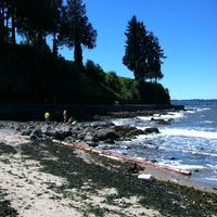 Whytecliff Park 3/8 by Tripoto