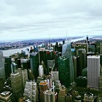 Empire State Building 3/22 by Tripoto