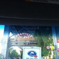 Granville Island Public Market 3/4 by Tripoto