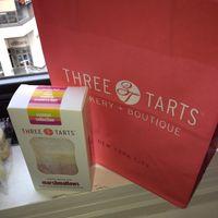Three Tarts 2/3 by Tripoto