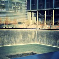 National September 11 Memorial 2/3 by Tripoto