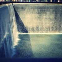 National September 11 Memorial 3/3 by Tripoto