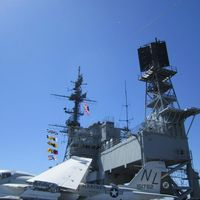 USS Midway Museum 5/6 by Tripoto
