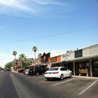 Old Town Scottsdale 2/4 by Tripoto