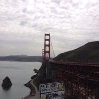 Golden Gate Bridge 5/20 by Tripoto