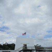 USS Arizona Memorial 3/5 by Tripoto