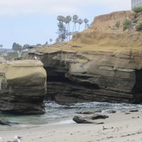 La Jolla Cove Beach 3/5 by Tripoto