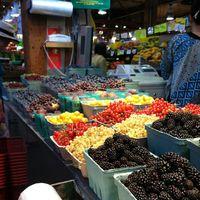 Granville Island Public Market 4/4 by Tripoto