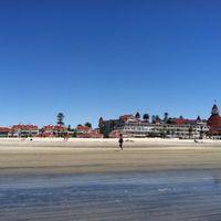 Coronado Beach 2/5 by Tripoto