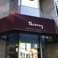 Thierry Chocolaterie Patisserie Cafe 2/2 by Tripoto