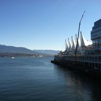 Canada Place 3/6 by Tripoto