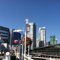 Canada Place 5/6 by Tripoto