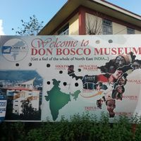 Don Bosco Museum 2/17 by Tripoto